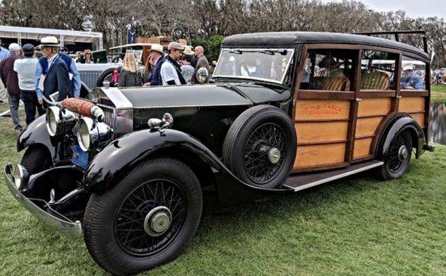 1926 rolls royce phantom shooting brake ranch wagon rolls royce phantom rolls royce classic cars 1926 rolls royce phantom shooting brake