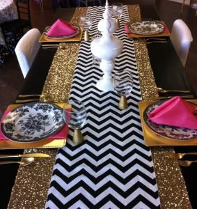 Latest Trends Archive | Creative Coverings - Table Linen Rentals and Sales