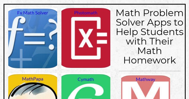 best math problem solver ideas math problem  here are some math problem solver apps to help students their math homework mckeeverlearningcenter