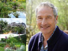 Stéphane Marie, de Silence ça pousse, épaté par vos jardins