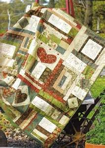 Country quilt patterns