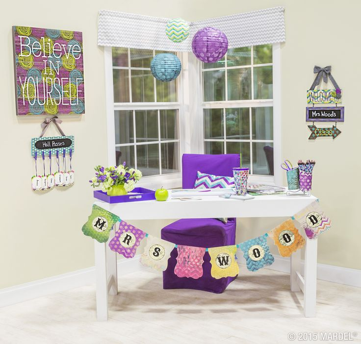 Classroom Decor Collections ~ Best images about retro chic classroom collection