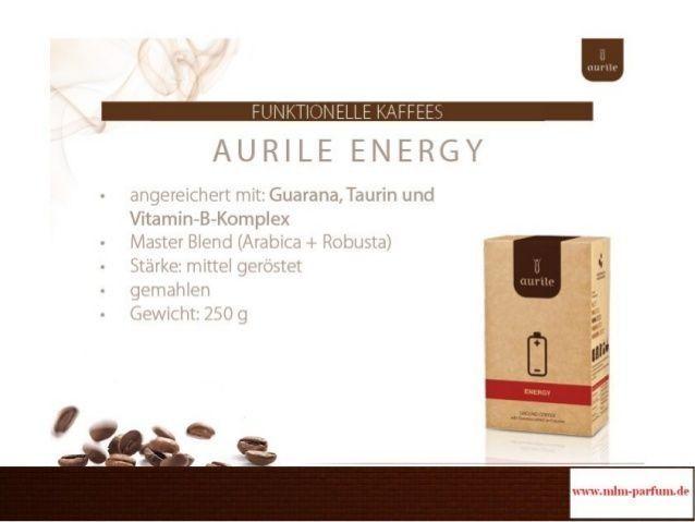 http://de.slideshare.net/parfumguenstig/presentation-kaffee-aurile-im-mlm