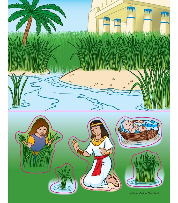 504 best images about bible moses on pinterest fun for for Bible school craft supplies