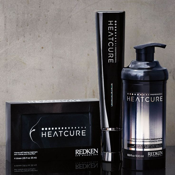 Discover a total hair restoration that lasts up to 10 washes! Six years in the making, Heatcure Professional restoration service includes our specialized formula activated by an exclusive heat tool developed in collaboration with T3 Micro, Inc. Get your Heatcure!