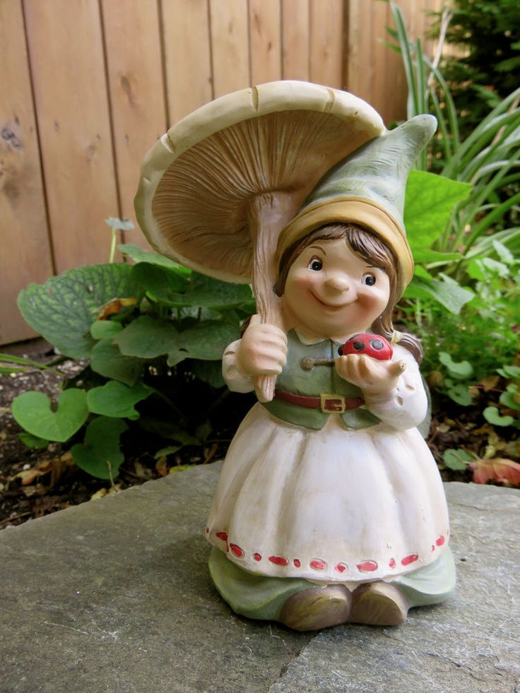 Female Garden Gnomes: 1000+ Images About New Arrivals! On Pinterest