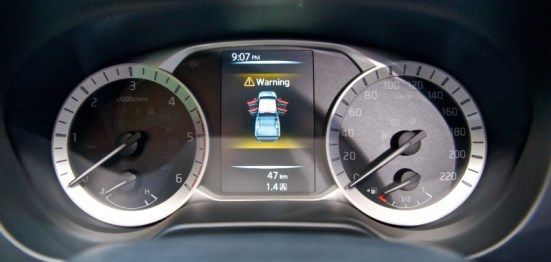 Meter of #Nissan #Navara #PickupTruck 2015. New Model Nissan Navara NP300 Bangkok, Thailand available for export at Jim Autos Thailand http://toyota-dealer.org/2015-nissan-navara-np300.html