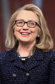 "Forbes Names Hillary One of 2013's Most Powerful Women, Highlights Ready for Hillary's Work.  MAY 22 FORBES  This week, Forbes Magazine recognized Hillary as one of the most powerful women of 2013. Forbes also spotlighted Ready for Hillary's work, saying: ""[The] Super PAC Ready for Hillary, launched in April, has nearly 150,000 Facebook likes, over 60,000 Twitter followers and more than 1,000 financial contributions."""