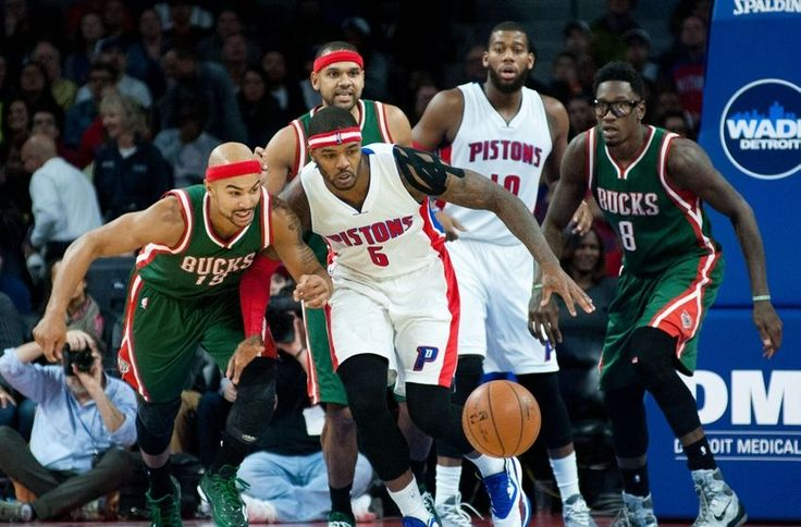 (adsbygoogle = window.adsbygoogle    ).push({});  Watch Detroit Pistons vs Milwaukee Bucks Live Basketball Streaming  Live match information for : Milwaukee Bucks Detroit Pistons National Basketball League Live Game Streaming on 16-Nov.  This Basketball match up featuring Detroit Pistons vs Milwaukee Bucks is scheduled to commence at 01:05 UK - 05:35 IST.   #Detroit Pistons 2017 Basketball #Detroit Pistons Basketball Basketball 2017 Online Betting Predictions #Detroit