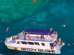 Kona Morning Dolphin Watch & Family Snorkel BBQ Cruise, Hawaii, Big Island tours & activities, fun things to do in Hawaii, Big Island | Hawa...