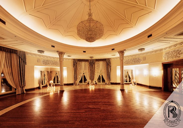 #SalaBalowa #RezydencjaHotel #luxury #wedding #ślub #wesele #salaweselna #ballroom #hotel #crystal