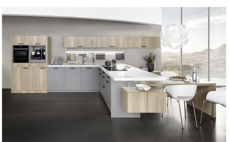 Rational Küchen Mit Ausgezeichneten Design, Innovativer Technik Und  Funktionalität. Individuelle Küchen Zu Einem Hervorragenden  Preis Leistungs Verhältnis.