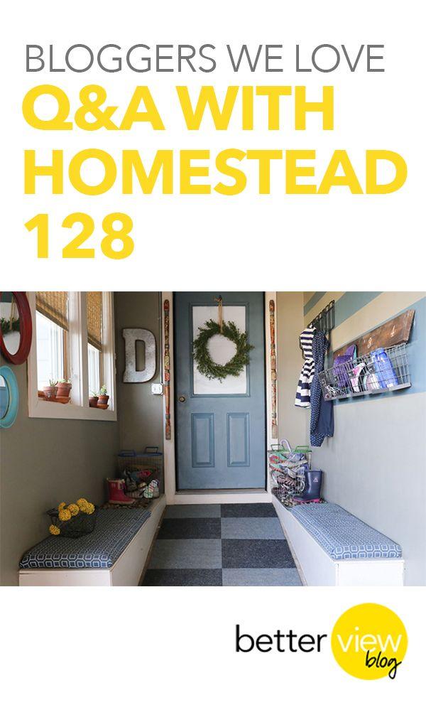 Q Home Designs Blog Part - 42: Bloggers We Love Q+A With Homestead 128. Blog DesignsDesign  TrendsHomesteadsFarmingFarmsFarmers