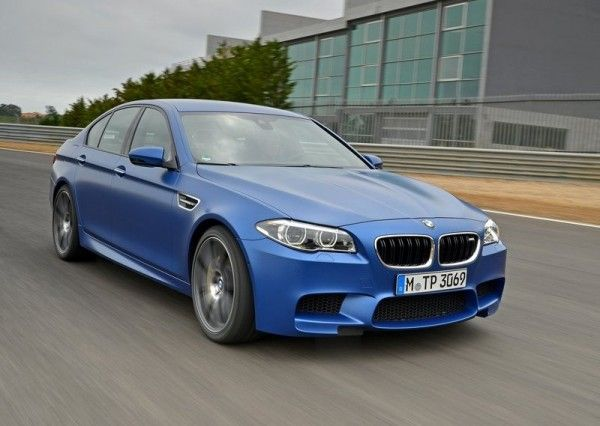 2014 BMW M5 Release 600x426 2014 BMW M5 Review and Design Detail with Images