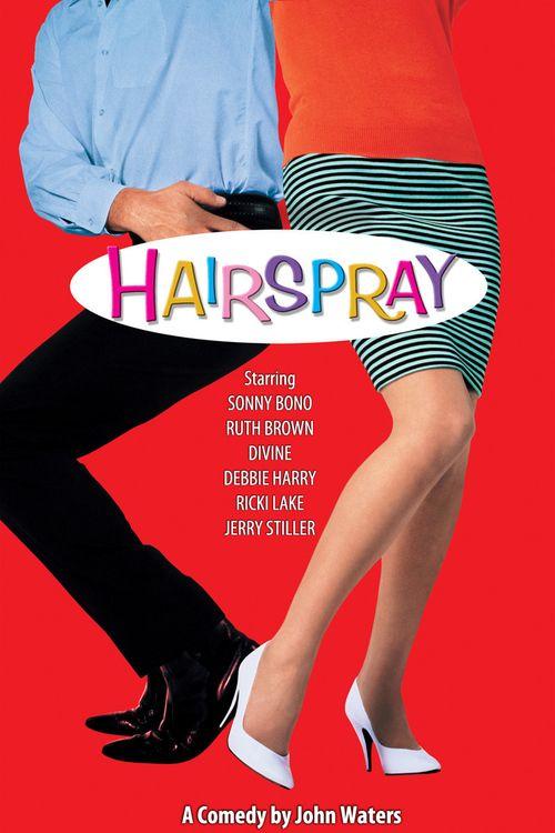 Hairspray 1988 full Movie HD Free Download DVDrip