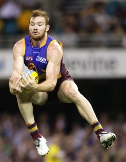 "Merrett part of the @Teal Mathie Lions ""Rangas"" board - only in Australian sport, good work - for more sports on Pinterest examples check out - http://sportsgeek.com.au/social-media/30-ways-sports-teams-are-using-pinterest/"