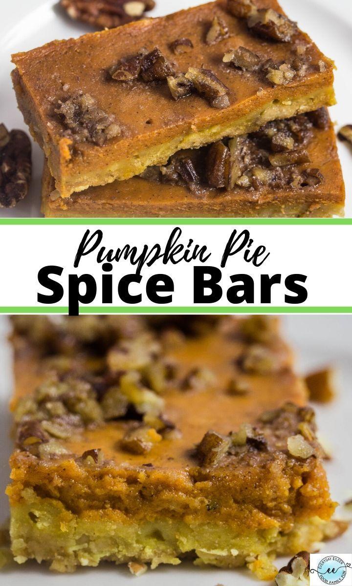 Pumpkin Pie Bars Pumpkin Pie Bars Best Pumpkin Pie Pumpkin Pie