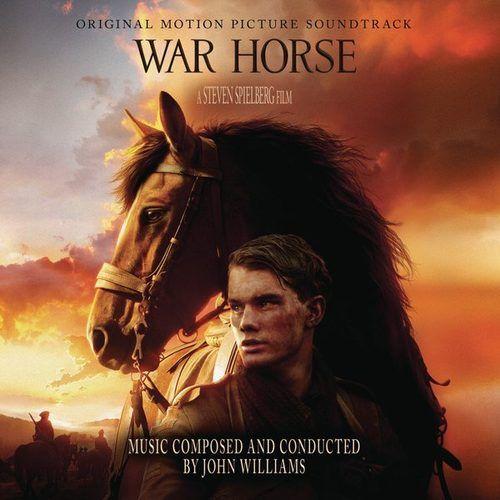 BSO War horse (caballo de batalla) - 2011.