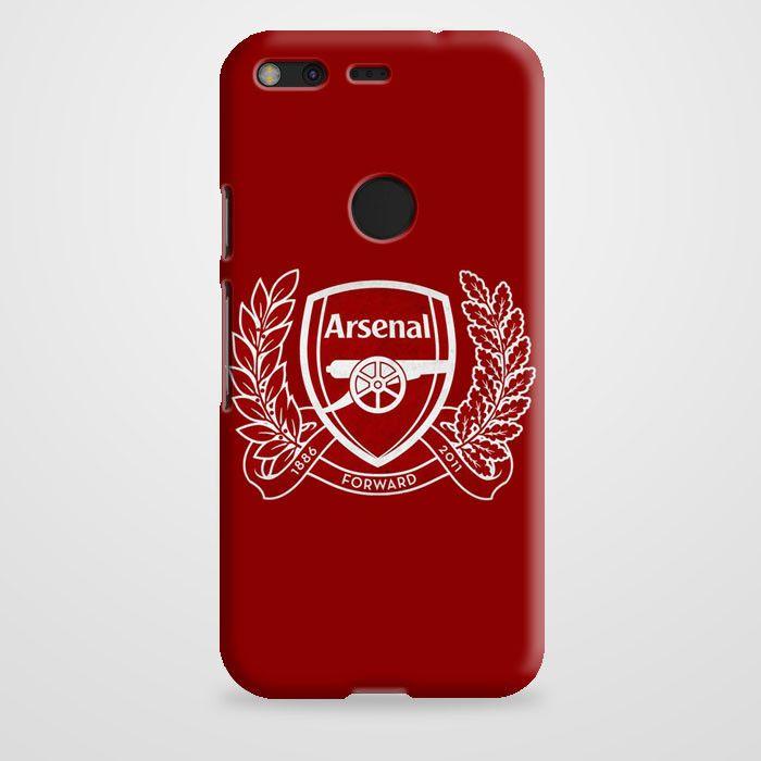 Arsenal Club Google Pixel Case | casefantasy