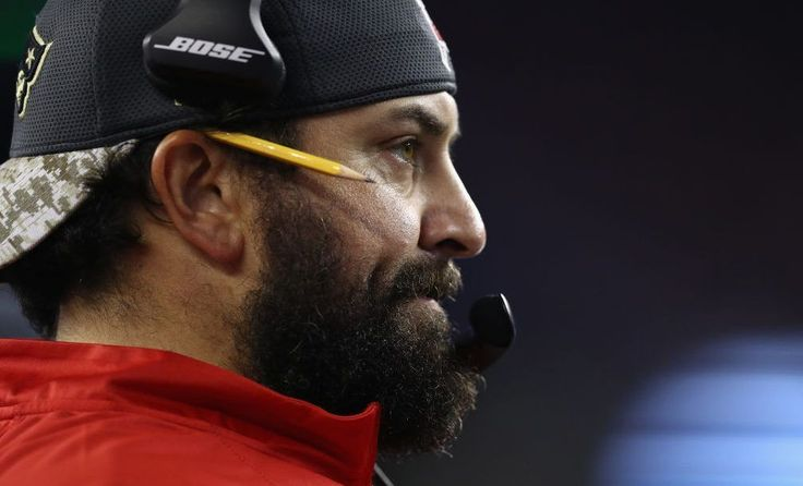 Patriots bracing for Matt Patricia to exit, likely for Detroit