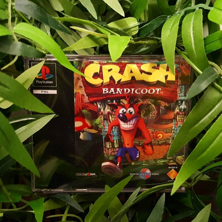 Todays pickup! Remember when i constantly played this when i got my first PS1 in the late #90s . . #crashbandicoot #1996 #cortexstrikesback #warped #ctr #crashteamracing #crash #originalplaystation #playstation1 #ps1  #psx #pal #90smemories #ps #playstation #retrogaming #retrogamingsweden #retroplay #retrogames #videogamecollector #collector #gamingnostalgia #nostalgia #swedishgamer #sweden