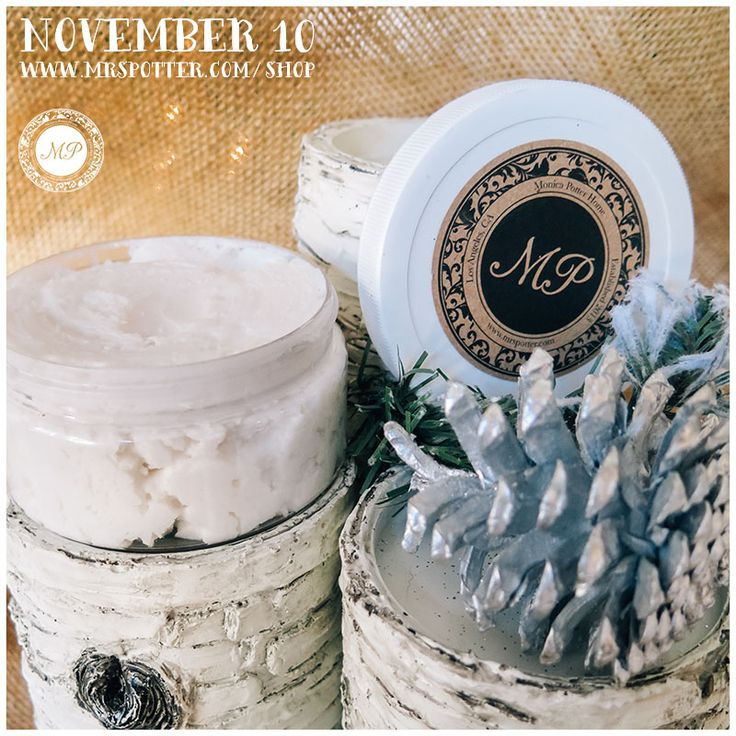 Indulge yourself with a decadent Whipped Soap from the Monica Potter Home Collection. My new Whipped Soap lathers beautifully and rinses clean to leave your skin irresistibly soft. Available in Sparkling Snowflake, Sugar Cookie, & Peppermint Vanilla on November 10 at www.mrspotter.com #MonicaPotterHome