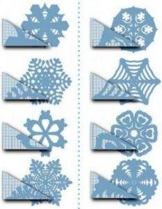 snowflake-patterns-