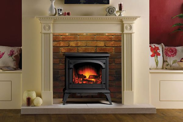 Stoves Fireplace