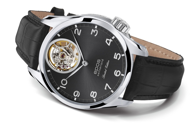 Epos Collection Passion #3412 Limited Edition