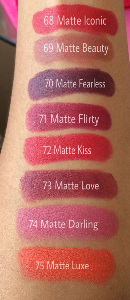 milani matte flirty swatch I'll be painting the town rosy pink next week with these two new matte baked blushes from milani makeup and beauty blog | makeup reviews, swatches and how-to makeup.