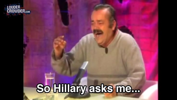 Hillary Clinton's Campaign Manager Steps Forward! Explains 'Strategy'. FUNNY !! 2015