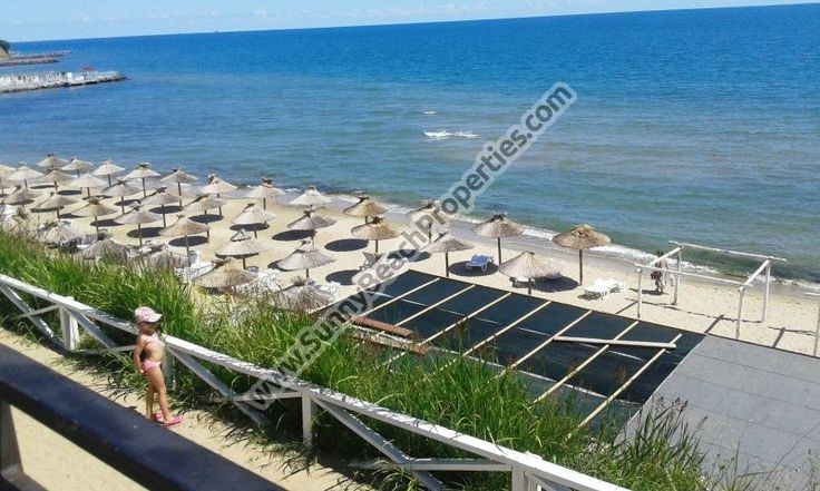 Cheap Villas Sale Bulgaria Beach Pool Sea View