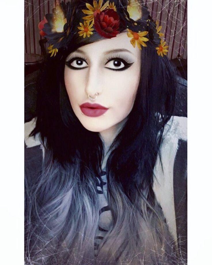 My love is like a candle if you forget me I will burn your fucking house down.  #halloween #grayhair #Me #selfie #instastuff #diinadaring #grayombre #lipsticklesbian #girlswithpiercings #alternative #darklipstick #grunge #grungegirl #pastelgoth #pastelgoths #aesthetic #aesthetics #softgrunge #emo #alternative #alternativegirl #grunge #grungegirl #scene  #scenegirl #pastelgoth #pastelgoths #piercings #kawaii #cute #love