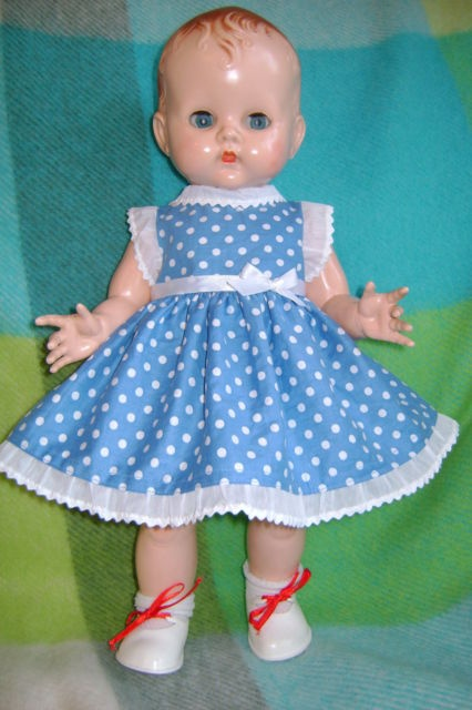 Pedigree 16 Inch Doll A Walkie Talkie Doll Mine Was