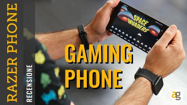 Recensione Razer Phone, lo smartphone pensato per i giocatori Razer ha da poco annunciato il suo primo smartphone, prodotto e ispirato da gamer per i gamer. Un dispositivo che offre alcune caratteristiche uniche come un display a 120Hz con refresh rate dinamico e un audio stereo che lascia davvero di stucco. Caratteristiche TecnicheRazer Phone Schermo: …