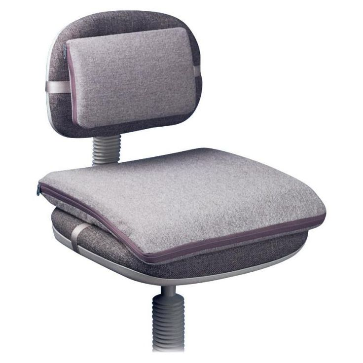 """Office chair back support 