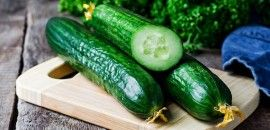 10 Best Benefits and Uses Of Cucumber Juice