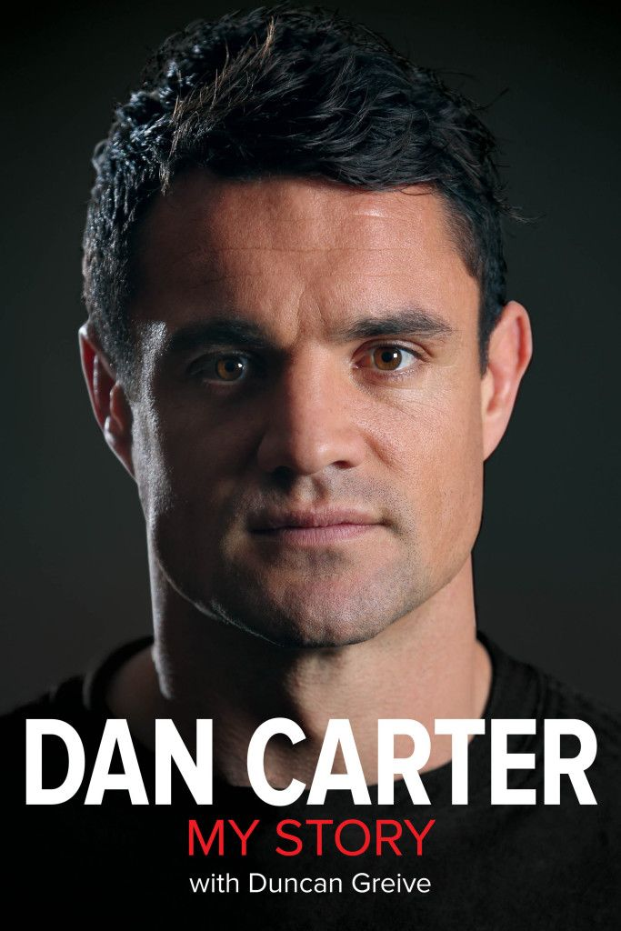 Dan Carter – My Story