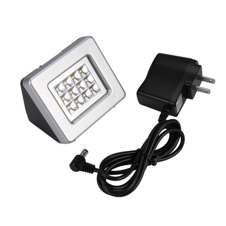 1 PC Light Sensor Anti Thief TV Simulator Crime Prevention Home Security Device 9V 500mA STV-23 FOR Home Guard US Plug #Affiliate