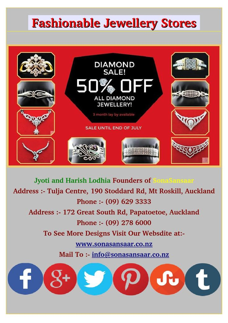 #Online #Jewellery #Shop with wide range of all jewellery products like #Wedding jewellery, #Engagement jewellery for men & women in #Auckland. Select your choice of jewellery on reasonable price from Sona Sansaar.