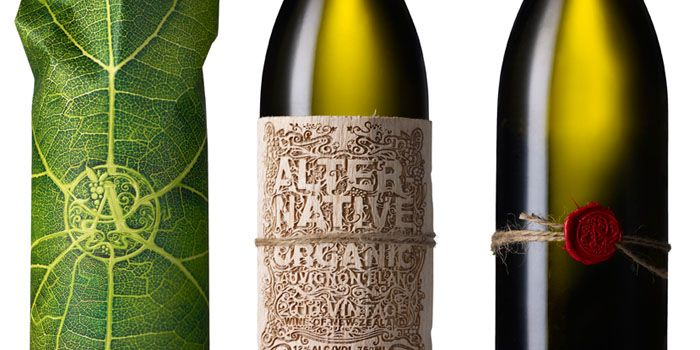 Alternative Organic Wine