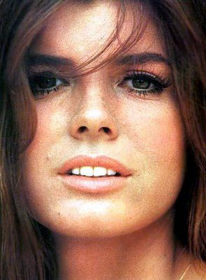 katharine ross hot
