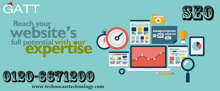 As #SEO is an ongoing process, the best #SEOServiceProvider #GA #technocaretechnology insists youn to outsource SEO of your company website to see steady growth in the ranking. To have conversation on SEO outsourcing, dial 0120-6671200. http://www.technocaretechnology.com/seo-services.html .