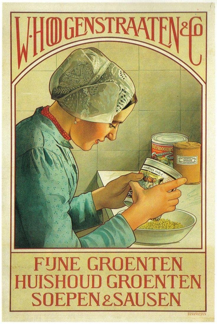 Sopas y salsas Hoogesntraaten
