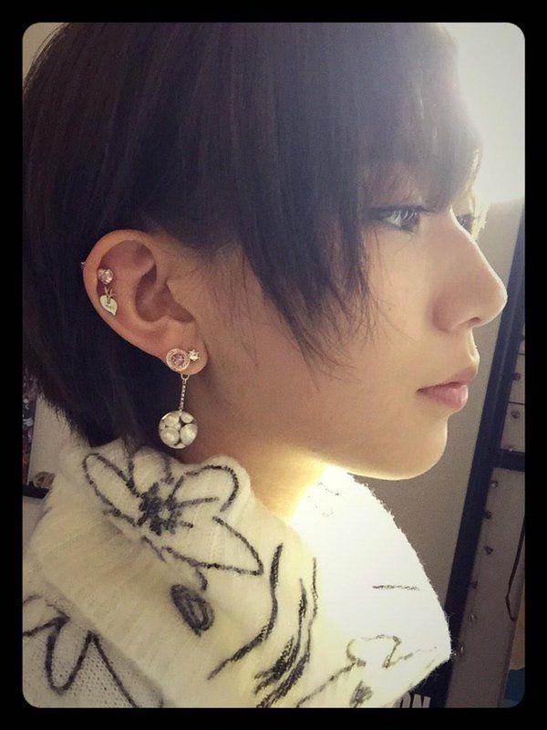 Kaoru Mitsumune 光宗薫 モデル Japanese Model actress