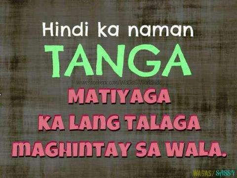 50 best hugot quotes images on pinterest