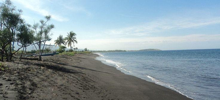 Pantai Dasan Kerpuk