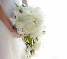 Bouquet da sposa estate 2011
