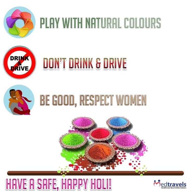 Every day needs to be colorful, but seldom it is. So, stock yourself for a whole year! Happy Holi! Have a safe and happy holi! #Holi #HoliWishes #SafeHoli #womensafety #cleanholi