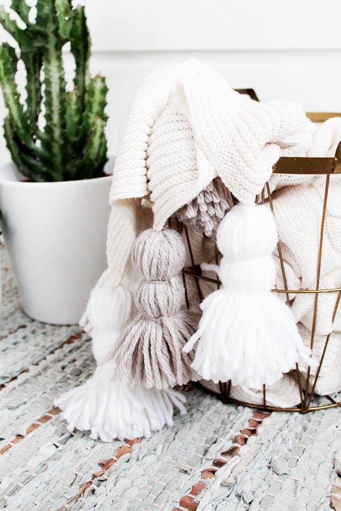 Les 25 meilleures id es concernant plaid tricot sur - Plaid en laine tricotee ...